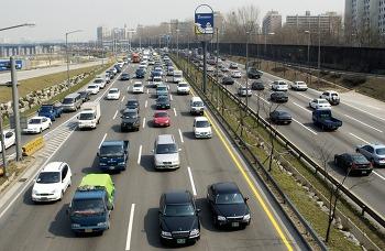 (양천) 고속도로 무료 긴급견인서비스를 아시나요?!