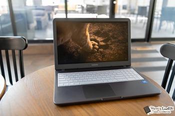 삼성 노트북5 NT550EBZ-AD1A 사용기