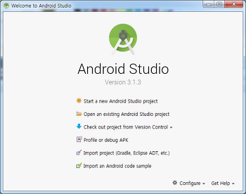 Kotlin - Kotlin on Android (Android Studio for Windows)
