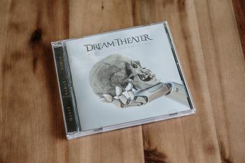 Dream Theater(드림씨어터) 신보 Distance Over Time 좋으면서 아쉽다