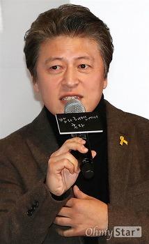 [버락킴의 칭찬합시다] 37. 권해효라는 배우가 주는 위안과 위로