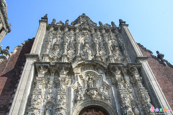 [멕시코] 교회