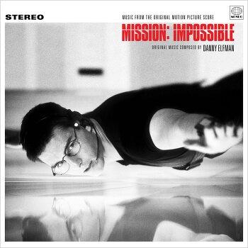 [MONDO 프리오더 정보] Mission: Impossible