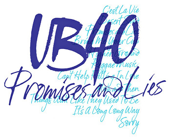 [122] UB40의 명반 Promises and Lies