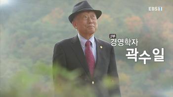 [EBS 특별기획]시대와의 대화 - 2부 경영학자 곽수일
