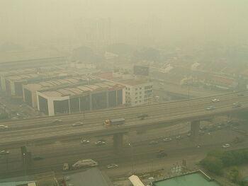 우리는 왜 미세 먼지를 해결하지 못할까?