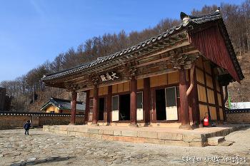 [장수여행] 우리나라에서 가장 오래된 '장수향교'