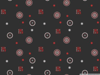 Roulette pattern HD Wallpaper