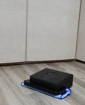 아이로봇 브라바 물걸레 로봇 청소기 380T 장점 단점