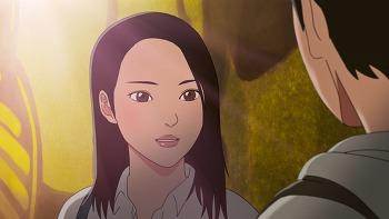 국산 애니메이션 영화 졸업반 리뷰