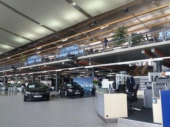 한국과 다른 독일의 중고차 구입 이야기