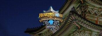 하스스톤 HCT 서울 우승 헌터레이스, 헌터레이스 덱 및 하스스톤 덱코드 공개