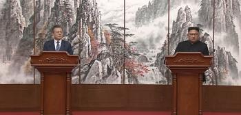'민족자결의 원칙' 앞에 허물어질 대북제재