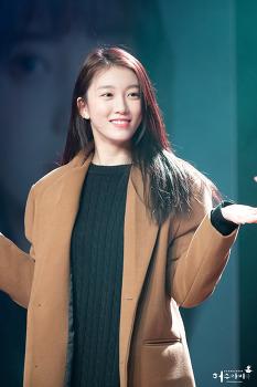 [19.01.05] 윤조 팬미팅 직찍 ( 유니티 수지 ) by 허수아비