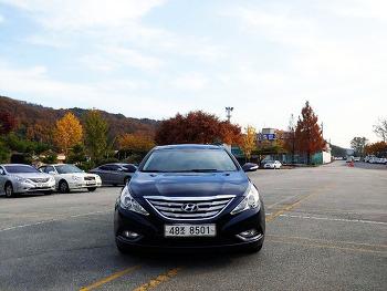YF쏘나타추천차량/ YF쏘나타중고추천/ 즐거운자동차추천매물/ 대전중고차