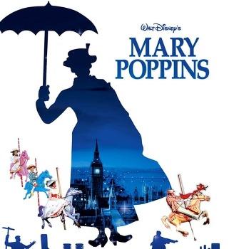 영화 메리 포핀스(Mary Poppins, 1964) 후기, 결말, 줄거리