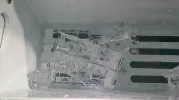 중국 타오바오 직구한   제빙기!!