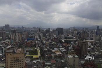 18년 6월 - 대만 - 타이페이 - 시저 메트로 타이베이 ( Caesar Metro Hotel Taipei , 凱達大飯店 )