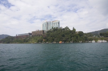대만 여행 - 셋째날 : 타이중 (타이페이에서 르웨탄 호수(sun moon lake))