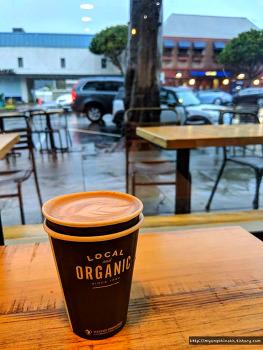 LA 맛집, LA 커피 맛있는 집, 라치몬트 Groundwork Coffee