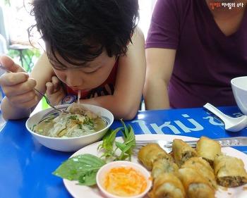 방콕 끈적국수 또 먹으러감~ (두번 째 먹은 후기 ^^ )