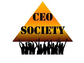 CEO Society - CEO 사회를 주목하라 ④