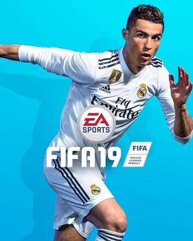 PS4 피파19(FIFA19) 사전예약