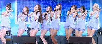 2010년대 아이돌 명곡, 내뜻대로 Top 10 : 1~2위-Closer, 내일은 없어