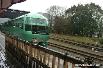 [일본여행] 후쿠오카 유후인노모리 즐기기