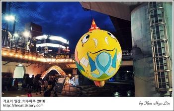 [적묘의 부산]10월 축제,부산대학역,라라라축제,금어빛축제,금정구,10월 행사