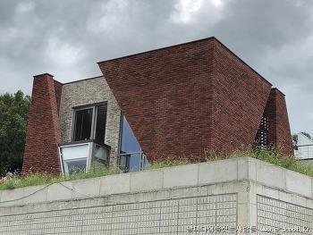 파주전원주택건축 인테리어*페인트 노출콘크리트 시공