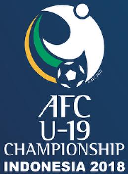 2018 AFC U-19 챔피언십 결과,순위,시간,일정,대진