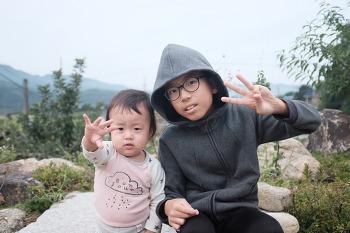 [성진] 태린아 사진 찍을땐 이렇게