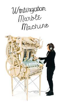 [208] 총체적 재능으로 만든곡 Marble Machine