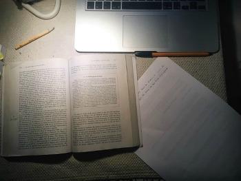 공부하는 내용