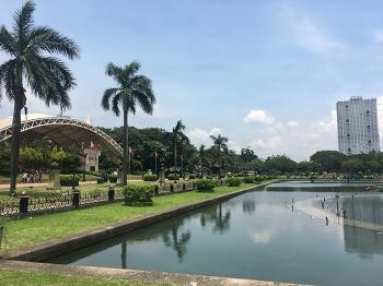 마닐라 여행기:: 자매와 함께 하는 여름휴가