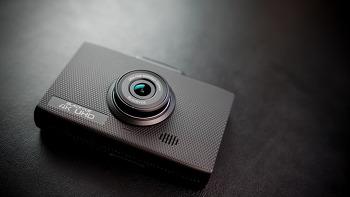 블랙뷰 국내최초 4K 블랙박스 DR900LK 외관살펴보기