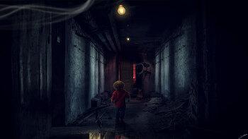 포토샵 강좌 붉은방 (Photoshop Manipulation Tutorial The Red Room)
