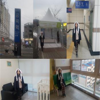 대중교통으로 어디까지 가봤니- 세계문화유산 홍유릉과 사릉을 찾아서