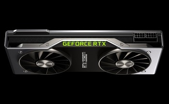 엔비디아 지포스 RTX 2080 Ti, 9월 27일로 출시 연기?