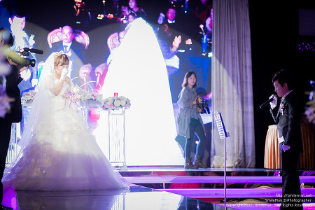 121020 Jin Wedding @ C&K 웨딩팰리스