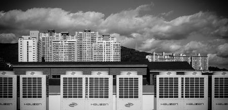 삼성하우젠 아파트