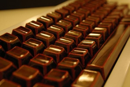 Happy Hacking Keyboard Professional HG JAPAN :: 내가 알고있는 현존하는 최고급 공예품 키보드