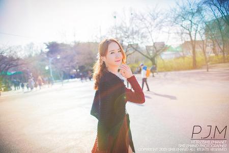 130414 PJM 봄맞이 스냅 프로필 촬영 @ 인천대공원
