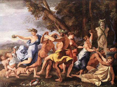 문학이론의 전개과정(3)  문학이란 무엇일까?  문학의 기원; 제의적 기원설