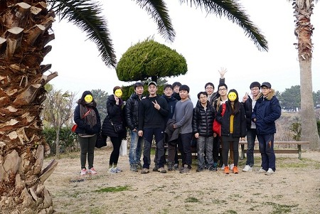 2013 Workshop in Jeju - 2~3nd