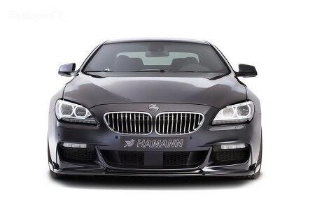 2012 BMW 6시리즈 M 패키지 튜닝 by Hamann