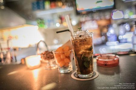 121207 에스프레소 모히또 @ 구월동 코소보 라운지 KOSOVO Lounge