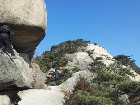 [수락산 등산코스] 자이모의 차별화된 수락산 등산코스 제18탄-석천공원