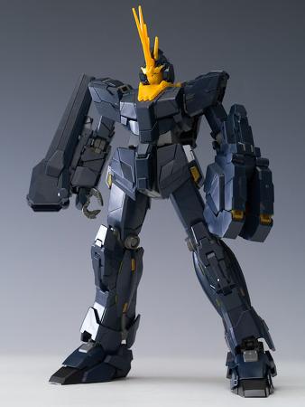 MG RX-0 유니콘 건담 2호기 밴시 철 지난 리뷰